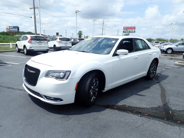 Pre-Owned 2016 Chrysler 300 300S